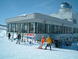 高原レストラン「北極星」